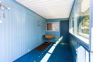 "Photo 17: 11 24330 FRASER Highway in Langley: Aldergrove Langley Manufactured Home for sale in ""Langley Grove Estates"" : MLS®# R2450337"
