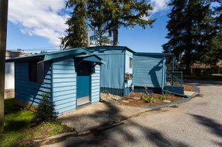 "Photo 19: 11 24330 FRASER Highway in Langley: Aldergrove Langley Manufactured Home for sale in ""Langley Grove Estates"" : MLS®# R2450337"