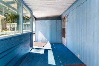 "Photo 18: 11 24330 FRASER Highway in Langley: Aldergrove Langley Manufactured Home for sale in ""Langley Grove Estates"" : MLS®# R2450337"