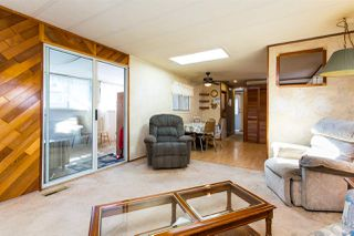 "Photo 9: 11 24330 FRASER Highway in Langley: Aldergrove Langley Manufactured Home for sale in ""Langley Grove Estates"" : MLS®# R2450337"