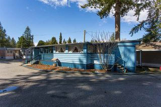 "Photo 2: 11 24330 FRASER Highway in Langley: Aldergrove Langley Manufactured Home for sale in ""Langley Grove Estates"" : MLS®# R2450337"