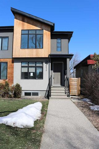 Photo 50:  in Edmonton: Zone 15 House Half Duplex for sale : MLS®# E4195958