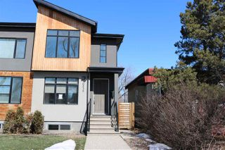 Photo 1:  in Edmonton: Zone 15 House Half Duplex for sale : MLS®# E4195958