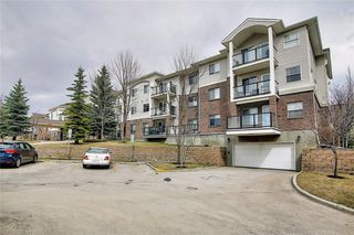 Main Photo: 1104 928 ARBOUR LAKE Road NW in Calgary: Arbour Lake Apartment for sale : MLS®# C4295468
