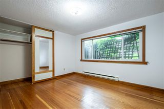 "Photo 16: 103 2100 W 3RD Avenue in Vancouver: Kitsilano Condo for sale in ""PANORAMA PLACE"" (Vancouver West)  : MLS®# R2457956"