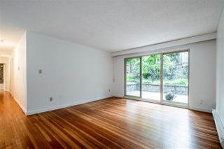 "Photo 13: 103 2100 W 3RD Avenue in Vancouver: Kitsilano Condo for sale in ""PANORAMA PLACE"" (Vancouver West)  : MLS®# R2457956"