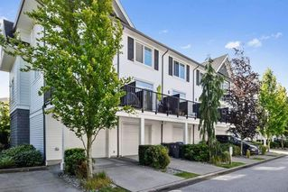 Photo 16: 8 2487 156 Street in Surrey: King George Corridor Townhouse for sale (South Surrey White Rock)  : MLS®# R2459220