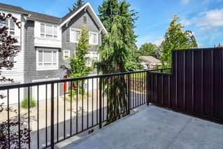 Photo 17: 8 2487 156 Street in Surrey: King George Corridor Townhouse for sale (South Surrey White Rock)  : MLS®# R2459220