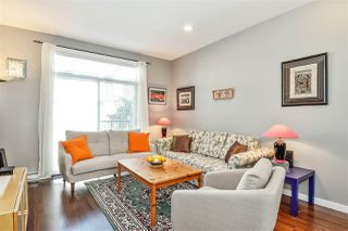 Photo 4: 8 2487 156 Street in Surrey: King George Corridor Townhouse for sale (South Surrey White Rock)  : MLS®# R2459220