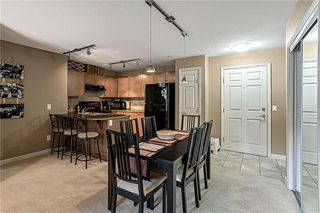 Photo 5: 3215 92 CRYSTAL SHORES Road: Okotoks Apartment for sale : MLS®# C4301331