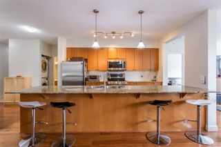 """Photo 7: 209 610 VICTORIA Street in New Westminster: Downtown NW Condo for sale in """"The Point"""" : MLS®# R2466934"""