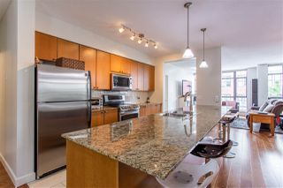 """Photo 6: 209 610 VICTORIA Street in New Westminster: Downtown NW Condo for sale in """"The Point"""" : MLS®# R2466934"""