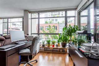 """Photo 18: 209 610 VICTORIA Street in New Westminster: Downtown NW Condo for sale in """"The Point"""" : MLS®# R2466934"""