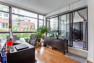 """Photo 17: 209 610 VICTORIA Street in New Westminster: Downtown NW Condo for sale in """"The Point"""" : MLS®# R2466934"""