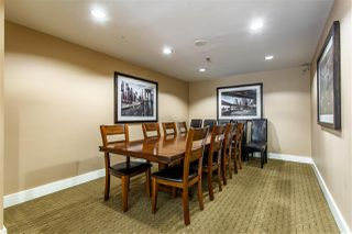 """Photo 36: 209 610 VICTORIA Street in New Westminster: Downtown NW Condo for sale in """"The Point"""" : MLS®# R2466934"""