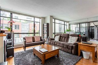 """Photo 11: 209 610 VICTORIA Street in New Westminster: Downtown NW Condo for sale in """"The Point"""" : MLS®# R2466934"""