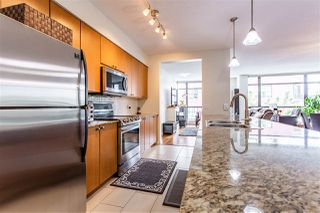 """Photo 5: 209 610 VICTORIA Street in New Westminster: Downtown NW Condo for sale in """"The Point"""" : MLS®# R2466934"""