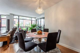 """Photo 14: 209 610 VICTORIA Street in New Westminster: Downtown NW Condo for sale in """"The Point"""" : MLS®# R2466934"""