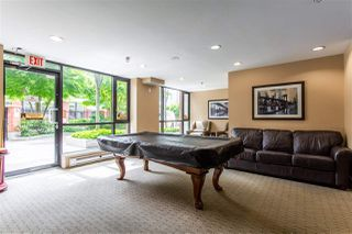 """Photo 37: 209 610 VICTORIA Street in New Westminster: Downtown NW Condo for sale in """"The Point"""" : MLS®# R2466934"""