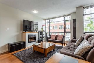 """Photo 12: 209 610 VICTORIA Street in New Westminster: Downtown NW Condo for sale in """"The Point"""" : MLS®# R2466934"""