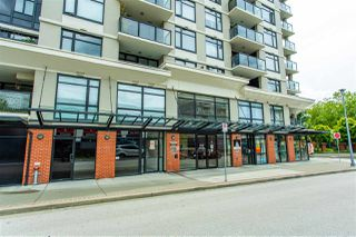"""Photo 2: 209 610 VICTORIA Street in New Westminster: Downtown NW Condo for sale in """"The Point"""" : MLS®# R2466934"""