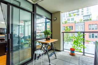 """Photo 34: 209 610 VICTORIA Street in New Westminster: Downtown NW Condo for sale in """"The Point"""" : MLS®# R2466934"""