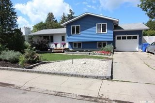 Photo 1: 16 Arlington Street in Regina: Albert Park Residential for sale : MLS®# SK813733