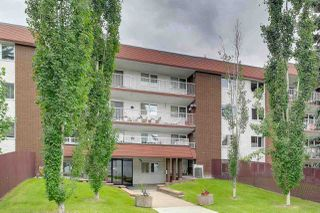 Photo 33: 204 14810 51 Avenue in Edmonton: Zone 14 Condo for sale : MLS®# E4203873