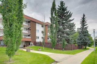 Photo 34: 204 14810 51 Avenue in Edmonton: Zone 14 Condo for sale : MLS®# E4203873