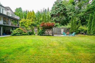 "Photo 33: 1930 CLARKE Street in Port Moody: College Park PM House for sale in ""COLLEGE PARK"" : MLS®# R2470621"