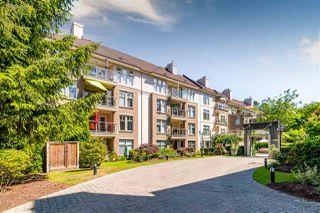 "Main Photo: 312 15350 19A Avenue in Surrey: King George Corridor Condo for sale in ""STRATFORD GARDENS"" (South Surrey White Rock)  : MLS®# R2471746"