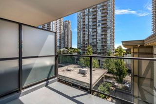 "Photo 19: 605 2959 GLEN Drive in Coquitlam: North Coquitlam Condo for sale in ""THE PARC"" : MLS®# R2476453"