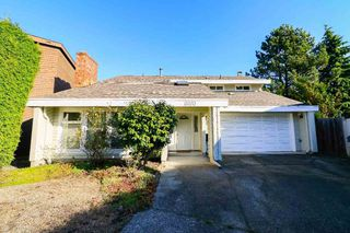 Main Photo: 8620 DOULTON Place in Richmond: Woodwards House for sale : MLS®# R2478789