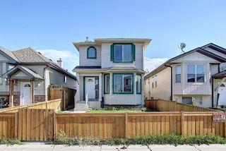 Main Photo: 254 Tarawood Close NE in Calgary: Taradale Detached for sale : MLS®# A1015815