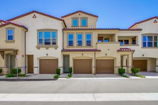 Main Photo: SAN DIEGO Townhome for sale : 2 bedrooms : 6645 Canopy Ridge Ln #22