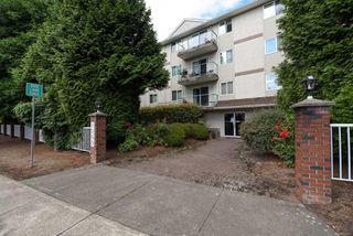Photo 1: 302 1355 Cumberland Rd in : CV Courtenay City Condo for sale (Comox Valley)  : MLS®# 852363