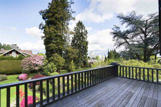 Photo 10: 1080 WOLFE Avenue in Vancouver: Shaughnessy House for sale (Vancouver West)  : MLS®# R2488532