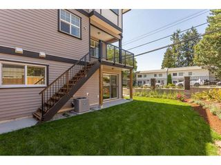"""Photo 39: 47 7740 GRAND Street in Mission: Mission BC Townhouse for sale in """"The Grand"""" : MLS®# R2494758"""