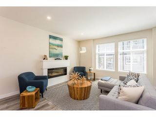 """Photo 11: 47 7740 GRAND Street in Mission: Mission BC Townhouse for sale in """"The Grand"""" : MLS®# R2494758"""