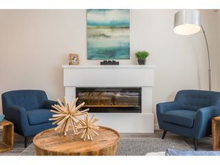 """Photo 17: 47 7740 GRAND Street in Mission: Mission BC Townhouse for sale in """"The Grand"""" : MLS®# R2494758"""