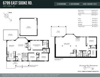 Photo 58: 6799 East Sooke Rd in : Sk East Sooke House for sale (Sooke)  : MLS®# 856305