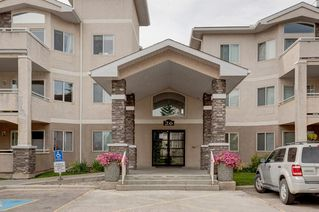 Main Photo: 112 26 COUNTRY HILLS View NW in Calgary: Country Hills Apartment for sale : MLS®# A1036302