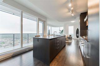 Photo 4: 4002 10360 102 Street in Edmonton: Zone 12 Condo for sale : MLS®# E4216612
