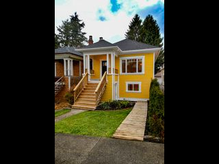 Main Photo: 1147 E 22ND Avenue in Vancouver: Knight House for sale (Vancouver East)  : MLS®# R2507649