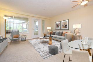 Photo 4: 404 1521 Church Ave in : SE Cedar Hill Condo for sale (Saanich East)  : MLS®# 858283