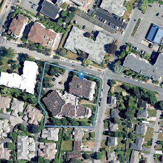 Photo 24: 404 1521 Church Ave in : SE Cedar Hill Condo for sale (Saanich East)  : MLS®# 858283