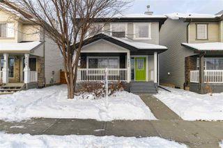Main Photo: 7229 SOUTH TERWILLEGAR Drive in Edmonton: Zone 14 House for sale : MLS®# E4221786