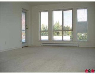 """Photo 4: 307 2585 WARE Street in Abbotsford: Central Abbotsford Condo for sale in """"The Maples"""" : MLS®# F2709941"""