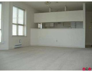 """Photo 2: 307 2585 WARE Street in Abbotsford: Central Abbotsford Condo for sale in """"The Maples"""" : MLS®# F2709941"""