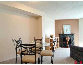 "Photo 3: 54 6641 138TH Street in Surrey: East Newton Townhouse for sale in ""Hyland Creek"" : MLS®# F2711541"